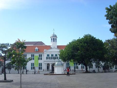 Gedung Fatahilah