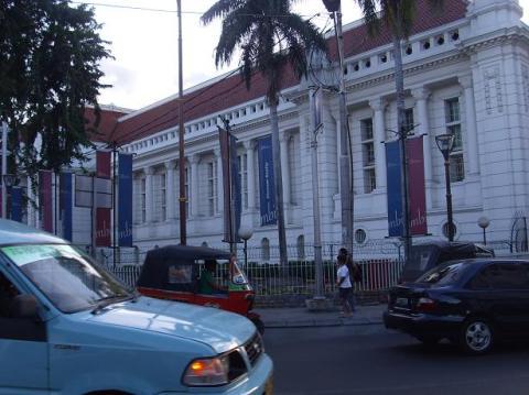 Museum BI