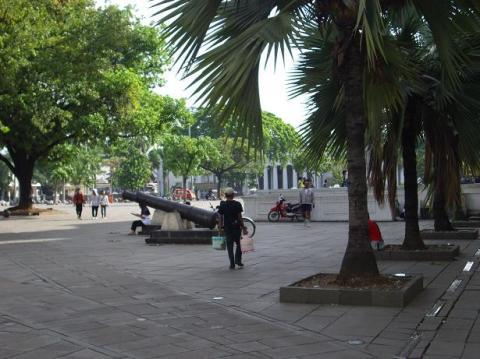 Taman Fatahilah