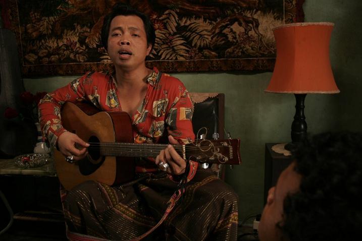 Bang Zaitun a.k.a Jay Wijayanto