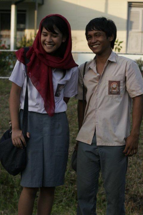 Zakiah & Arai