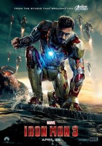 Iron Man Tiga